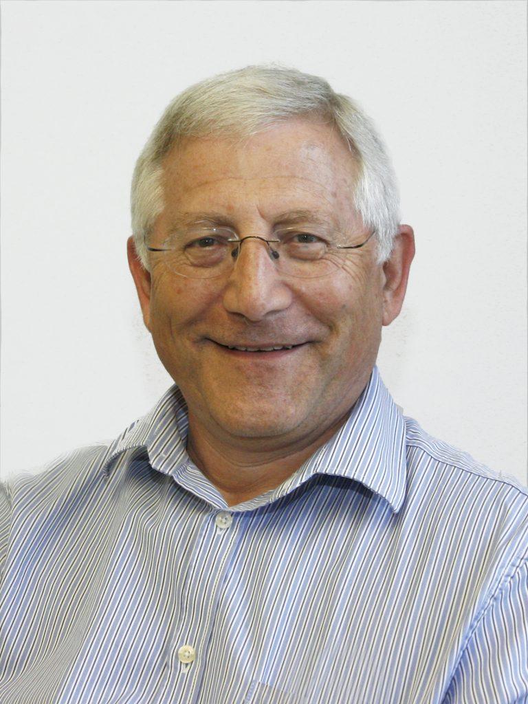 Jim Gillett